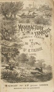 Cou. du cat. 1885 1886