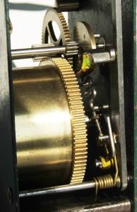 Barillet et mécanisme (Small)