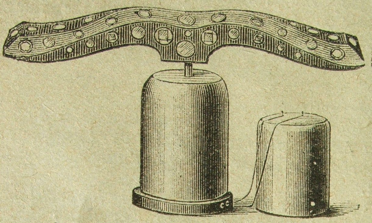 1888 manufrance le miroir alouettes for Miroir au alouette