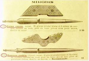 IM006174b 300x205 - 1889  MANUFACTURE FRANÇAISE d'ARMES