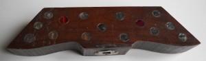 4 Tombeau Col. 300x89 - 1895 Manufacture