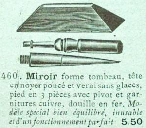 Mi. TOMBEAU Cat. 300x262 - 1902  Manufacture Française d'Armes et de Cycles