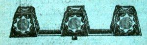 3 Tête de Miroirs sadaptant sur des Miroirs Mécanique 300x93 - 1913  Manufrance