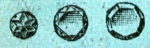 4 Accessoires pour Miroir 300x97 - 1913  Manufrance