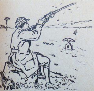 Gravure 1920 300x292 - 1920 MANUFRANCE