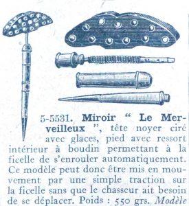 Le Merveilleux 1923 Cat. 275x300 - 1924