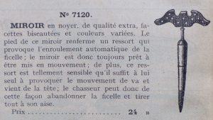 Verney Carron.1922 300x169 - 1922