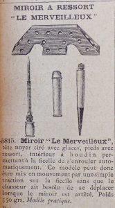 le Merveilleux 1922 166x300 - 1922