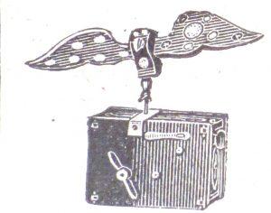 Gravure Miroir Epervier 300x236 - 1930