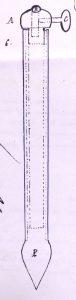 Dessin PIED BRUET 1865 76x300 - Bruet