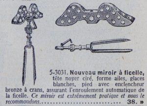 Miroir Système ENCLENCHEUR 1937 300x217 - 1937