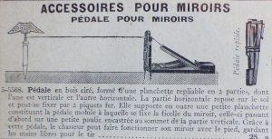 PEDALE 1923 300x153 - Pédale de 1922