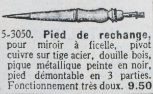 PIED de RECHANGE 1937 300x185 - 1937