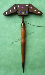 1911 Porchet 181x300 - 1911 Ailes Battantes